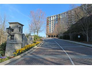 2950 Mount Wilkinson Parkway #1010, Atlanta, GA 30339 (MLS #5817196) :: North Atlanta Home Team