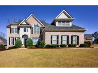 869 Woodleaf Park Drive, Mableton, GA 30126 (MLS #5817229) :: North Atlanta Home Team