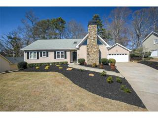 2817 Regents Park Lane, Marietta, GA 30062 (MLS #5817232) :: North Atlanta Home Team