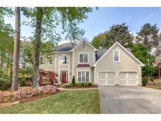 560 Jacaranda Court, Alpharetta, GA 30022 (MLS #5817249) :: North Atlanta Home Team
