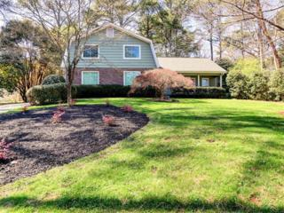 4217 Cove Court NE, Marietta, GA 30067 (MLS #5817262) :: North Atlanta Home Team