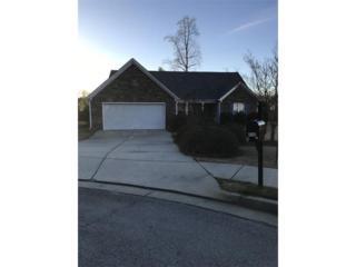 712 Creek Bottom Road, Loganville, GA 30052 (MLS #5817265) :: North Atlanta Home Team