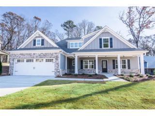 147 Cannon Ridge View, Dallas, GA 30132 (MLS #5817279) :: North Atlanta Home Team