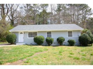 3568 Larkspur Terrace, Decatur, GA 30032 (MLS #5817288) :: North Atlanta Home Team