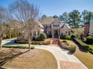 1118 Ascott Valley Drive, Johns Creek, GA 30097 (MLS #5817297) :: North Atlanta Home Team