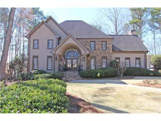 6915 Oak Brook Way, Cumming, GA 30040 (MLS #5817301) :: North Atlanta Home Team