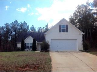 130 Pine Tree Court, Dawsonville, GA 30534 (MLS #5817316) :: North Atlanta Home Team