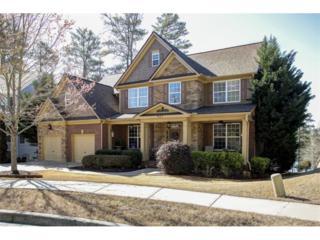 821 Whiteoak Terrace, Canton, GA 30115 (MLS #5817319) :: North Atlanta Home Team