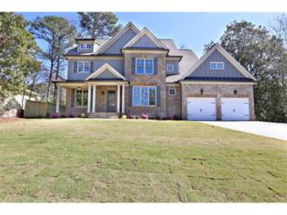 745 Densley Drive, Decatur, GA 30033 (MLS #5817325) :: North Atlanta Home Team