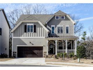 1782 Grand Oaks Drive, Woodstock, GA 30188 (MLS #5817333) :: North Atlanta Home Team