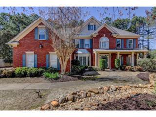 4033 Honeytree Lane NE, Marietta, GA 30066 (MLS #5817341) :: North Atlanta Home Team