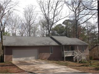 1140 Ashbrook Drive, Lawrenceville, GA 30043 (MLS #5817353) :: North Atlanta Home Team