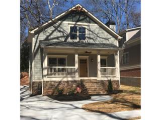 2147 Cambridge Avenue, College Park, GA 30349 (MLS #5817357) :: North Atlanta Home Team