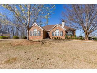 168 Douglas Drive, Jefferson, GA 30549 (MLS #5817380) :: North Atlanta Home Team