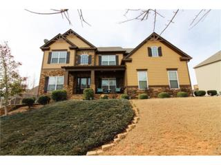 3763 Dragon Fly Lane, Loganville, GA 30052 (MLS #5817411) :: North Atlanta Home Team
