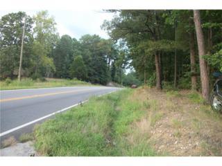 0 Gadsden Road, Cave Spring, GA 30124 (MLS #5817412) :: North Atlanta Home Team
