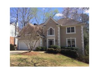 390 Rosalie Court, Alpharetta, GA 30022 (MLS #5817416) :: North Atlanta Home Team