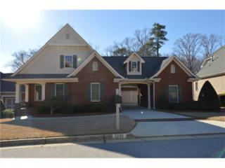 5836 Sarazen Trail, Douglasville, GA 30135 (MLS #5817442) :: North Atlanta Home Team