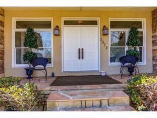 5023 Lazy Acres Drive, Douglasville, GA 30135 (MLS #5817459) :: North Atlanta Home Team