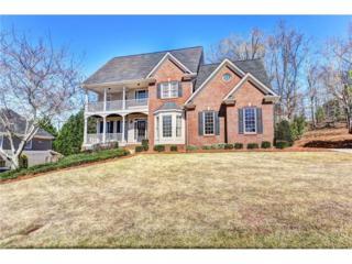5945 Wild Timber Road, Sugar Hill, GA 30518 (MLS #5817479) :: North Atlanta Home Team