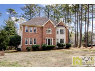 170 Lakeside Drive NW, Kennesaw, GA 30144 (MLS #5817489) :: North Atlanta Home Team