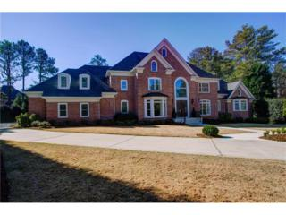 1007 Featherstone Road, Johns Creek, GA 30022 (MLS #5817495) :: North Atlanta Home Team