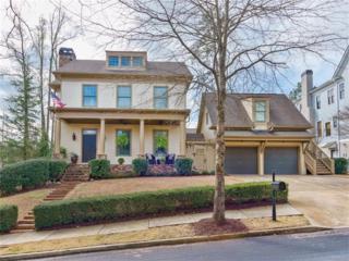 4115 Coosa Drive, Cumming, GA 30040 (MLS #5817509) :: North Atlanta Home Team