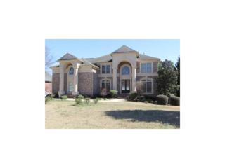 4299 Meadow Vista Drive, Lithonia, GA 30038 (MLS #5817510) :: North Atlanta Home Team