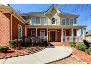 1163 Hidden Spirit Trail, Lawrenceville, GA 30045 (MLS #5817515) :: North Atlanta Home Team