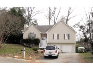 602 Woodcliff Lane, Canton, GA 30114 (MLS #5817520) :: North Atlanta Home Team