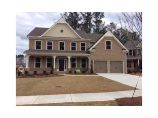 441 Hathaway Avenue, Woodstock, GA 30188 (MLS #5817533) :: North Atlanta Home Team