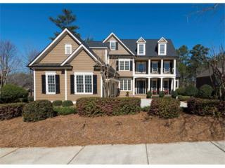 6198 Talmadge Run NW, Acworth, GA 30101 (MLS #5817553) :: North Atlanta Home Team