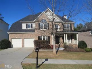 12505 Huntington Trace Lane, Alpharetta, GA 30005 (MLS #5817558) :: North Atlanta Home Team