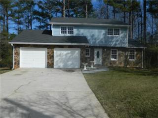 440 Coventry Drive, Lawrenceville, GA 30046 (MLS #5817567) :: North Atlanta Home Team
