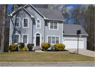 701 Stonemill Manor, Lithonia, GA 30058 (MLS #5817599) :: North Atlanta Home Team