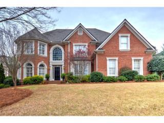 455 Garrick Point, Alpharetta, GA 30022 (MLS #5817604) :: North Atlanta Home Team