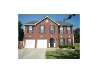 2720 Rusticwood Drive, Snellville, GA 30078 (MLS #5817611) :: North Atlanta Home Team