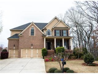 1015 Wynmont Drive, Marietta, GA 30062 (MLS #5817643) :: North Atlanta Home Team