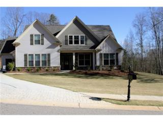 1032 Sterling Lake Drive, Jefferson, GA 30549 (MLS #5817661) :: North Atlanta Home Team