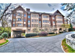 1717 N Decatur Road NE #115, Atlanta, GA 30307 (MLS #5817672) :: North Atlanta Home Team