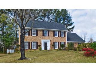 2330 Chestnut Springs Trail, Marietta, GA 30062 (MLS #5817689) :: North Atlanta Home Team