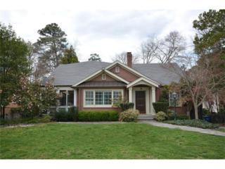2628 Sharondale Drive, Atlanta, GA 30305 (MLS #5817698) :: North Atlanta Home Team