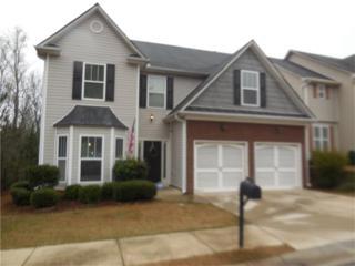 103 Crescent Brook Crossing, Dallas, GA 30157 (MLS #5817712) :: North Atlanta Home Team