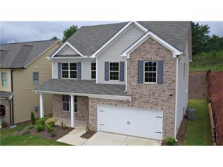 1435 Ox Bridge Way, Lawrenceville, GA 30043 (MLS #5817746) :: North Atlanta Home Team