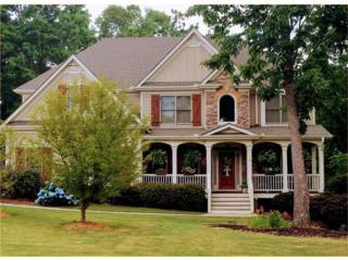 309 Amberleigh Court SE, White, GA 30184 (MLS #5817748) :: North Atlanta Home Team