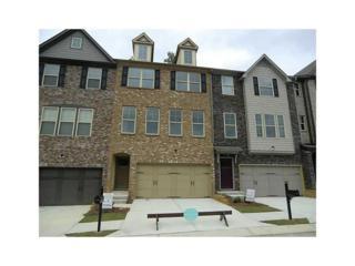 3129 Hallmark Lane #16, Buford, GA 30519 (MLS #5817752) :: North Atlanta Home Team