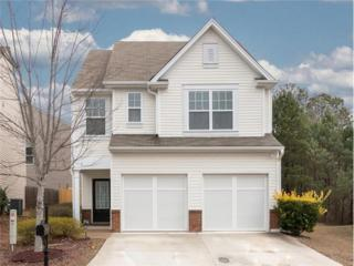 720 Mountain Laurel Drive, Canton, GA 30114 (MLS #5817762) :: North Atlanta Home Team