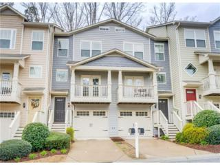 1372 Liberty Parkway NW #1372, Atlanta, GA 30318 (MLS #5817771) :: North Atlanta Home Team