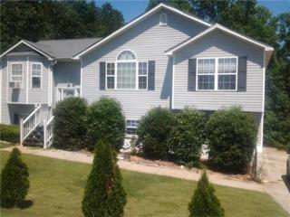 87 Cliff View Drive, Rockmart, GA 30153 (MLS #5817778) :: North Atlanta Home Team