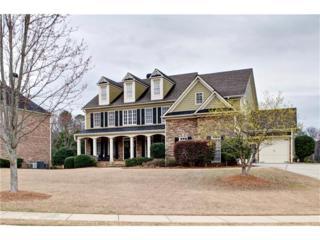 3245 Waterhouse Street NW, Kennesaw, GA 30152 (MLS #5817788) :: North Atlanta Home Team